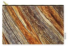 Juniper Texture Carry-all Pouch