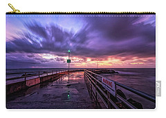 Jupiter Inlet Jetty Carry-all Pouch