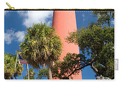 Jupiter Lighthouse II Carry-all Pouch