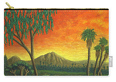 Jurassic Park Blvd 01 Carry-all Pouch