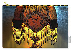 Just A Lamp In The Bar Carry-all Pouch