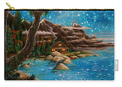 Just Before Dawn Carry-all Pouch