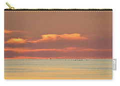 Just Before Sunrise 2  Carry-all Pouch