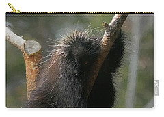 Just Chillin Carry-all Pouch by Ernie Echols