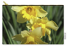 Just Dafs Carry-all Pouch