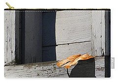 Carry-all Pouch featuring the photograph Just Hanging by I'ina Van Lawick