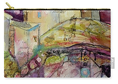Jacqueline Newbold Carry-All Pouches