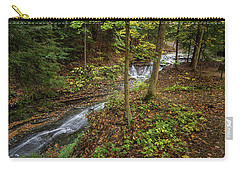 Carry-all Pouch featuring the photograph Just To Be by Dale Kincaid