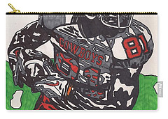 Justin Blackmon 2 Carry-all Pouch