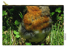 Juvenile Robin Carry-all Pouch