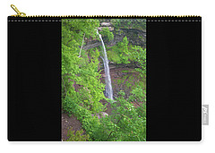 Kaaterskill Falls 2018 Carry-all Pouch