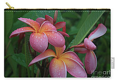 Kaikena Dreams Melia Aloha Keanae Carry-all Pouch