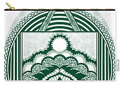 Kalakaari-ix Carry-all Pouch