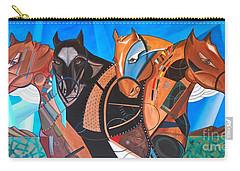 Kaleden Spirit Horse Carry-all Pouch