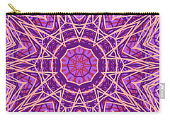 Kaleidoscope 147 Carry-all Pouch