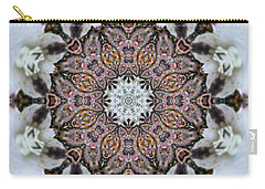Kaleidoscope O Seven Carry-all Pouch