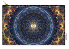 Kaleidoscope Zero Fifty Nine Carry-all Pouch