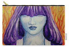 Kali's Daughter Carry-all Pouch