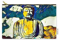 Kamakura Daibutsu Carry-all Pouch