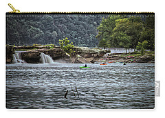 Kanahwa Falls Festival Carry-all Pouch