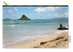 Kaneohe Bay Carry-all Pouch