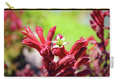 Kangaroo Paws Carry-all Pouch
