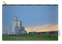 Edson Kansas Carry-all Pouch