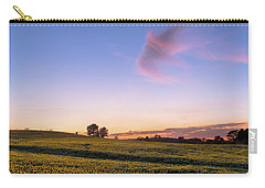 Kansas In Color Carry-all Pouch