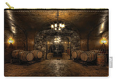Karma Winery Cave Carry-all Pouch
