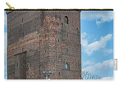 Carry-all Pouch featuring the photograph Karnan In Helsingborg by Antony McAulay