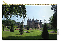 Kasteel De Haar In Haarzuilens Carry-all Pouch