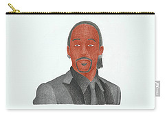Katt Williams Carry-all Pouch