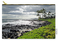 Kauai Afternoon Carry-all Pouch