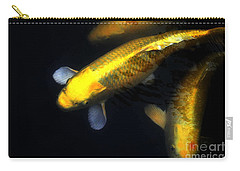Kauai Koi Carry-all Pouch