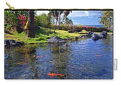 Kauai Serenity Carry-all Pouch