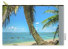 Kauai Tropical Beach Carry-all Pouch
