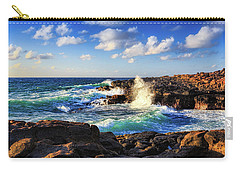 Kauai Surf Carry-all Pouch