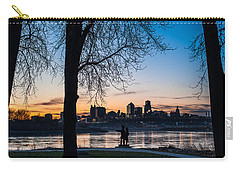 Kaw Point Park Carry-all Pouch