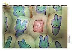 Kawaii Hatchery Carry-all Pouch