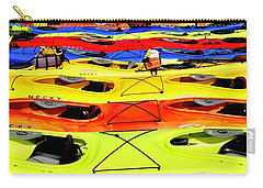 Kayak Caboodle Carry-all Pouch