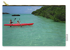 Kayaking Perfection 2 Carry-all Pouch