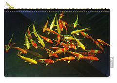 Kcsd Koi 6 2016 Carry-all Pouch