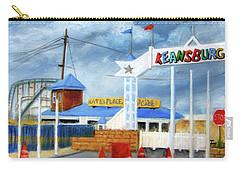 Keansburg Amusement Park Carry-all Pouch