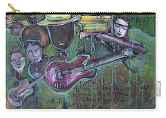 Keb' Mo' Live Carry-all Pouch