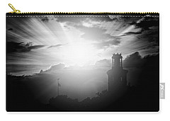 Keep Shining On II Carry-all Pouch