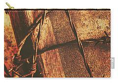 Faith Carry-all Pouches