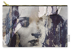Carry-all Pouch featuring the digital art Keeping The Dream Alive  by Paul Lovering