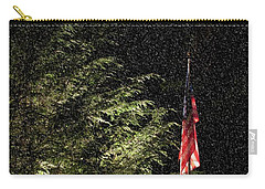 Keeping America  Illuminated.  Carry-all Pouch