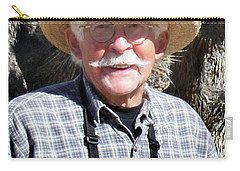Keith Axelson Carry-all Pouch