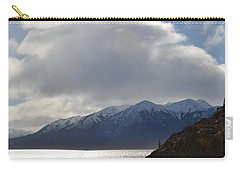 Kenai Peninsula Carry-all Pouch